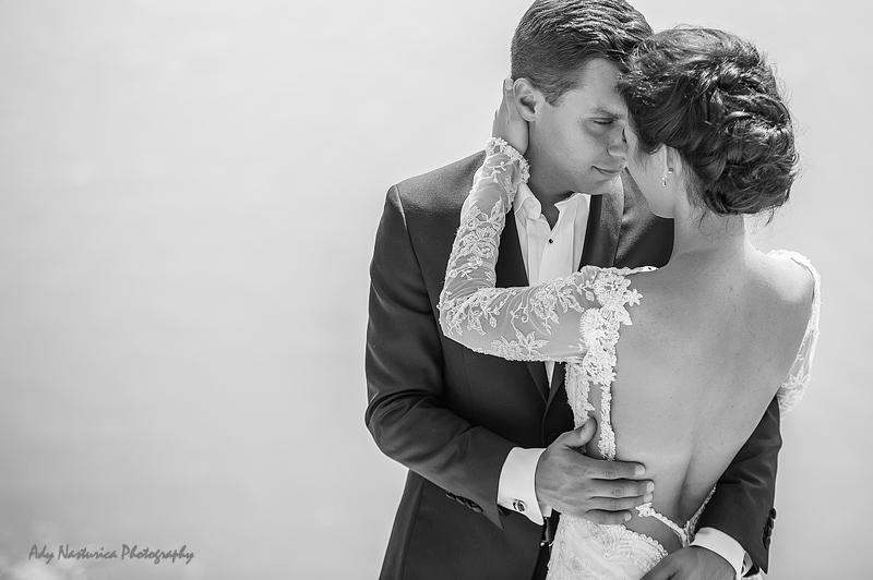 Fotografie de nunta de Adrian Nasturica